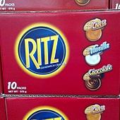 100507 Ritz 麗滋加夾心餅乾分享包 3種口味 10入共878公克 198 02.jpg
