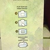 408595 Kirkland Signature 卸妝潔面濕巾 30片x4包 & 15片x2包 共150抽 美國製 389 04