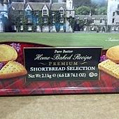 284101 Kirkland  Signature Walkers Shortbread 奶油脆餅 2.1公斤 無人工色素 無人工香料 無防腐劑 英國蘇格蘭製 799 03.jpg