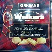 284101 Kirkland  Signature Walkers Shortbread 奶油脆餅 2.1公斤 無人工色素 無人工香料 無防腐劑 英國蘇格蘭製 799 04.jpg