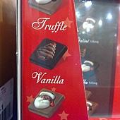 99489 Belfine XMAS Chocolate 耶誕造型巧克力片 每盒三種風味及造型 36片共288公克 比利時製 299 03.jpg