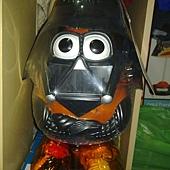981283 Mr. Potato Head Darth Tater 蛋頭先生黑武士版 30件以上配件 三種變化:黑武士&R2D2&Stormtrooper 2歲以上 939 02-2.jpg