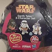 981283 Mr. Potato Head Darth Tater 蛋頭先生黑武士版 30件以上配件 三種變化:黑武士&R2D2&Stormtrooper 2歲以上 939 03.jpg