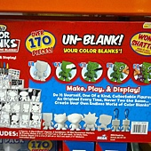 984881 Rose Art Color Blanks Set 趣味彩繪人偶組 6個無色人偶 10隻馬克筆 共170個零件 6歲以上 449 04.jpg