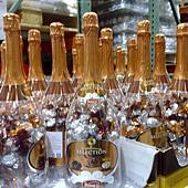 100416 Witors Pralines 綜合脆米巧克力酒瓶裝 500公克 兩種口味 義大利產 329 03.jpg