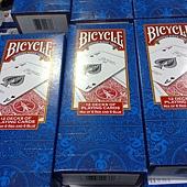 595954 Bicycle 美國進口 808 標準尺寸 撲克牌 12組入 579 02.jpg