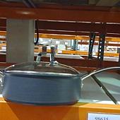98635 Tefal 法國特服 Jamie Oliver 系列 不沾深煎鍋26公分含蓋 1899 03.jpg