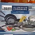 522026 Bialetti 不沾鍋14件組 附玻璃蓋(平底鍋除外) 3489 02.jpg