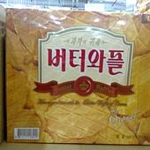 95373 Crown 奶油鬆餅 每組316公克x3盒  韓國產 289 02.jpg