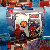 582182 Disney 兒童枕頭睡袋組 睡袋76x137公分 枕頭 60x30公分 三歲以上 699 02.jpg