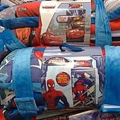 582182 Disney 兒童枕頭睡袋組 睡袋76x137公分 枕頭 60x30公分 三歲以上 699 04.jpg
