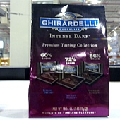 530447 Ghrardelli 黑巧克力綜合包 三種巧克力 543公克 415 02