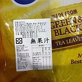 207679 Snapple 水果風味茶飲料 覆盆莓+蜜桃+檸檬風味 無果汁 591毫升x24罐 美國產 879 06.jpg