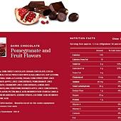 326577 Brookside 石榴黑巧克力 907公克 加拿大製 379 03