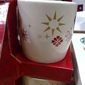 661193 Starbucks Coffee Gift Set 精選研磨咖啡粉禮盒 70公克咖啡粉+4馬克杯組 339 04