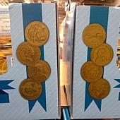 76990 Belgian 比利時金幣巧克力 1公斤 荷蘭製 399 05.jpg