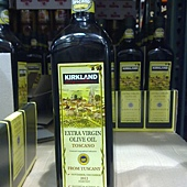 22863 Kirkland Signature Toscano Extra Virgin Olive Oil 100% 特級冷壓初榨橄欖油1公升 義大利製 389 02.jpg