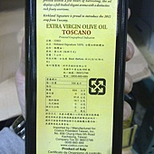 22863 Kirkland Signature Toscano Extra Virgin Olive Oil 100% 特級冷壓初榨橄欖油1公升 義大利製 389 03.jpg