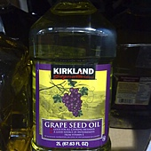 597041 Kirkland Signature Grapeseed Oil 葡萄籽油 2公升 美國製 349 02.jpg