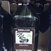 673510 Kirkland Signature Organic Extra Virgin Olive Oil 有機冷壓初榨橄欖油2公升 義大利製 449 02.jpg