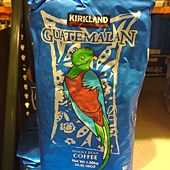 185791 Kirkland Signature 瓜地馬拉咖啡豆 1.36公斤 509 02