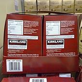949390 Kirkland Signature 法國松露巧克力 (不含松露) 1公斤x2 法國產 499 03