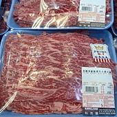 39465 USDA Prime Boneless Short Rib Hot Pot  美國頂級無骨牛小排火鍋片 每公斤1299 每包約1900-2100 03