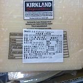 84331 Kirkland Signature Parmigiano Reggiano 帕瑪森蘿吉乾酪 24個月 秤重 每斤855 每塊700-900之間 義大利產 04.jpg