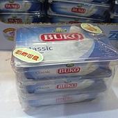 93893 Arla Buko Classic Cream Cheese 亞諾丹麥原味乾酪抹醬 200公克x3 丹麥產 冷藏 299 02.jpg