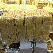 58539 Happy Cow Low Fat Slices Processed Cheese 快樂牛低脂切片乾酪 200公克x6包 奧地利產 冷藏 315 04