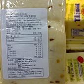144308 Tillamook  Pepper Jack Cheese 墨西哥辣椒傑克乾酪  美國產 907公克 255 05