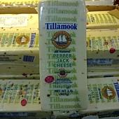 144308 Tillamook  Pepper Jack Cheese 墨西哥辣椒傑克乾酪  美國產 907公克 255 02
