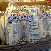 711230 Belgioioso Fresh Mozzarella 新鮮  摩佐拉 摩佐羅拉 乾酪 907公克 美國產 359 02