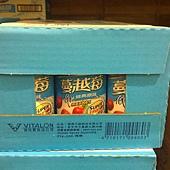 49518 Ocean Spray 優鮮沛蔓越莓隨身包果汁 低卡經典原味 每箱330毫升x18 維他露食品公司出品 台灣產 289 03