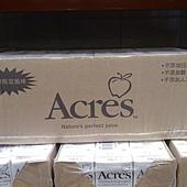 74552 Acres Youngberry Juice 野莓綜合果汁飲料 每組200毫升x24  無添加糖 原汁含有率 99.97% 南非製 339 04