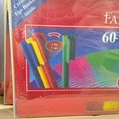 98454 Faber-Castell 輝柏60色連接筆 水溶性 四歲以上 印尼產 399 03.jpg