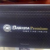 101940 西雅圖極品嚴焙大濾掛三合一  Barista Premium 每盒12公克50入 649 05