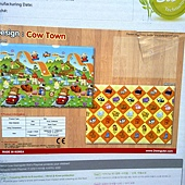 103261 Dwinguler Kids Playmat 8725 康樂牛牛之旅遊戲地墊 190x130x1.1公分 適合0歲以上 雙面 防水、吸震、吸噪音 防霉 不含甲醯胺 符合安全玩具規範 韓國產 2999 04.jpg