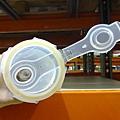 100487 Glasslock 玻璃密封罐7件組 1.6公升+1.8公升+3公升+1開口蓋 韓國製 465 08