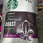 法式烘焙咖啡豆