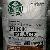 派克市場咖啡豆Pike Place