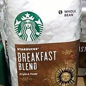 早餐綜合豆Breakfast Blend