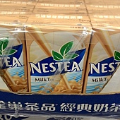 55401 Nestle 雀巢奶茶 鋁箔包飲料 每組300毫升x24入198 02.jpg