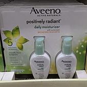 77022 Aveeno 清爽型防曬臉部保濕乳霜 SPF15 每組120毫升x2 加拿大產 20150519 669 03.jpg