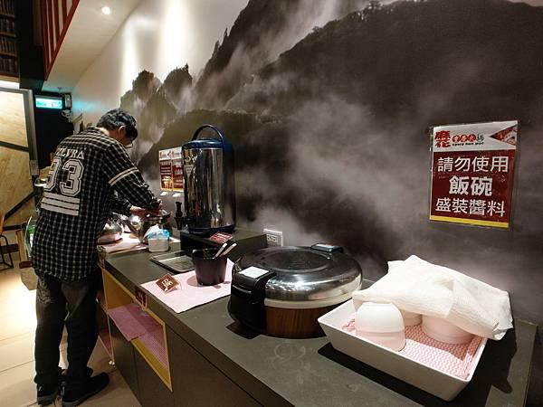 善化麻花重慶火鍋 12
