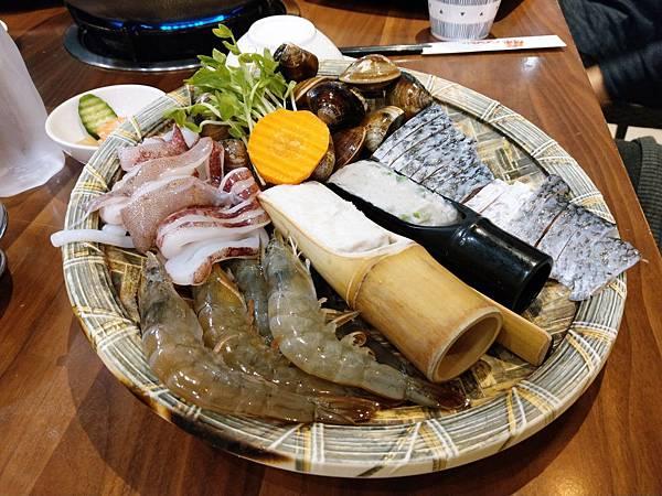 善化麻花重慶火鍋 24