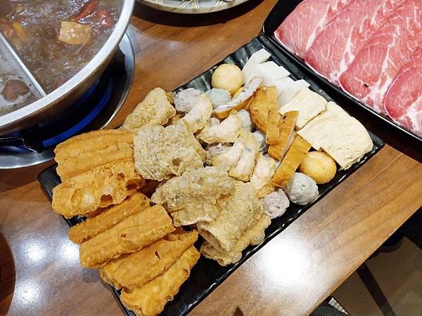 善化麻花重慶火鍋 25