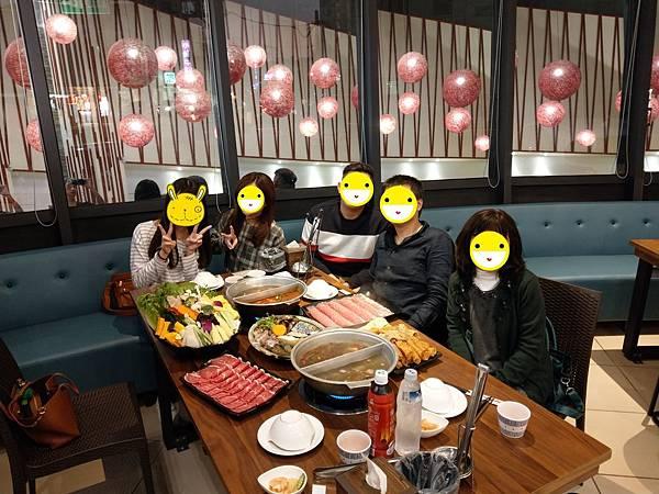 善化麻花重慶火鍋 27