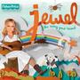 Jewel - The Merry Goes 'Round - 6 - Sara Swan Sleepy Head
