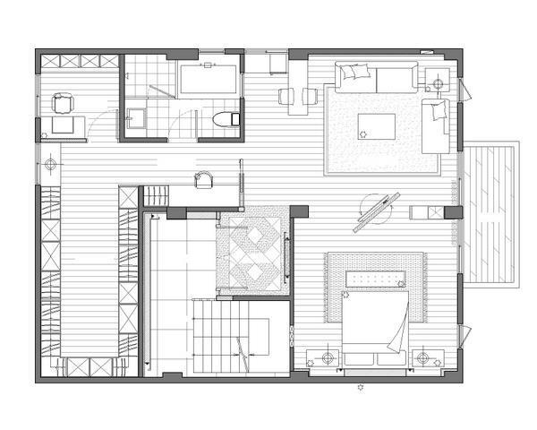 基隆王公館-3樓平面圖-Model.jpg